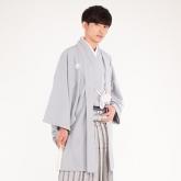 男子卒業袴