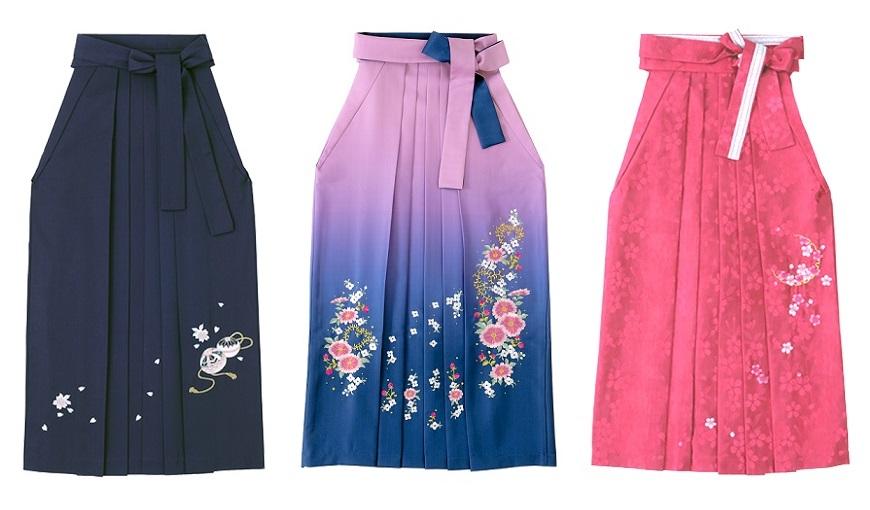 袴の色のイメージや印象01