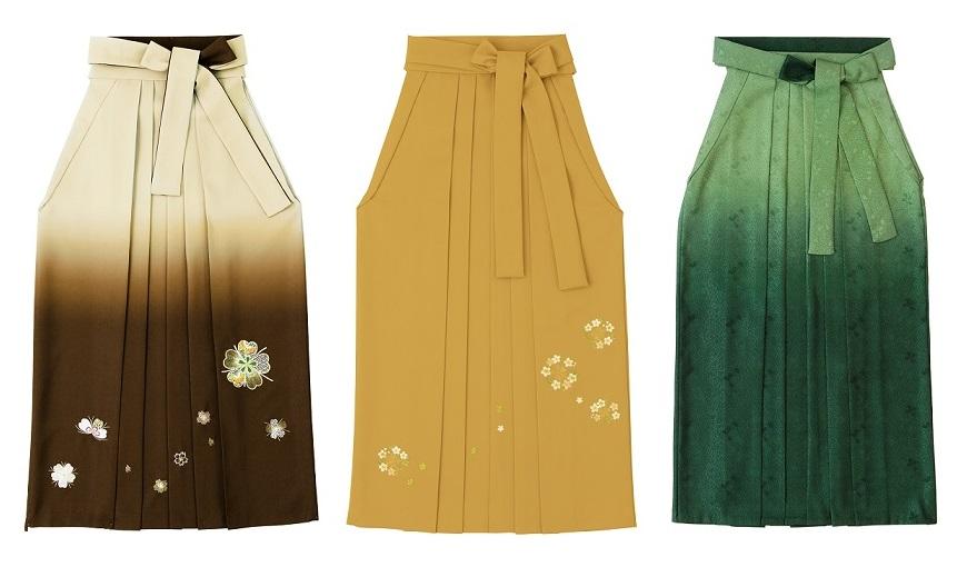 袴の色のイメージや印象02