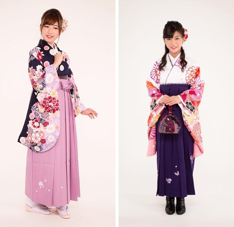 紫系の袴01