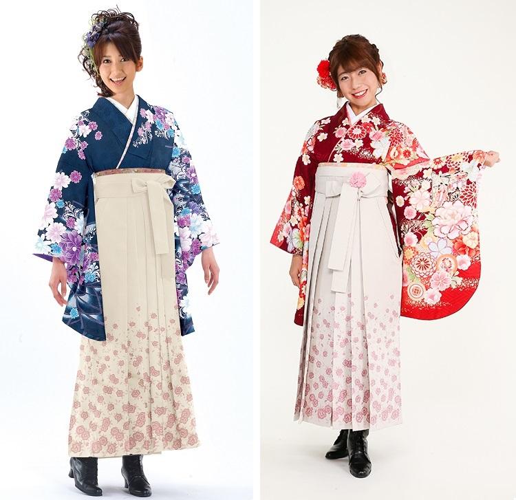 白系の袴01