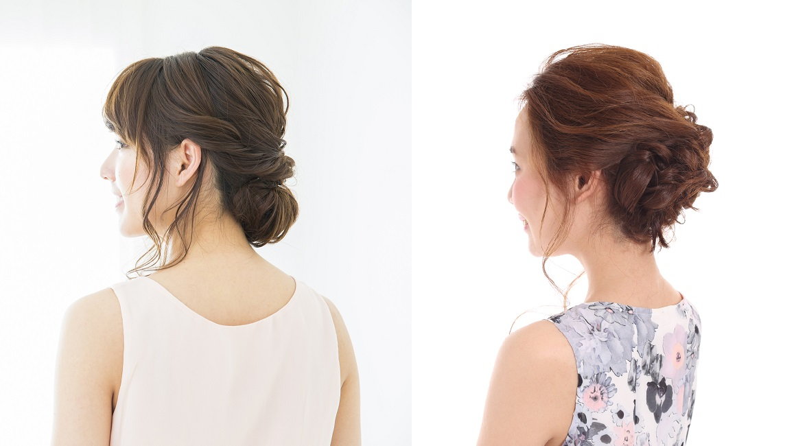 ルーズアップ_髪型サンプル