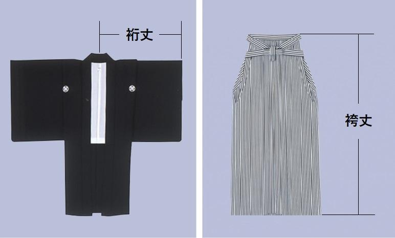 紋服_サイズ